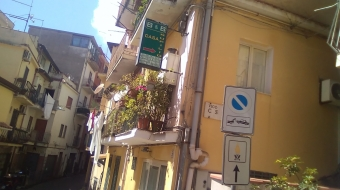 1 Notte in Bed And Breakfast a Taormina